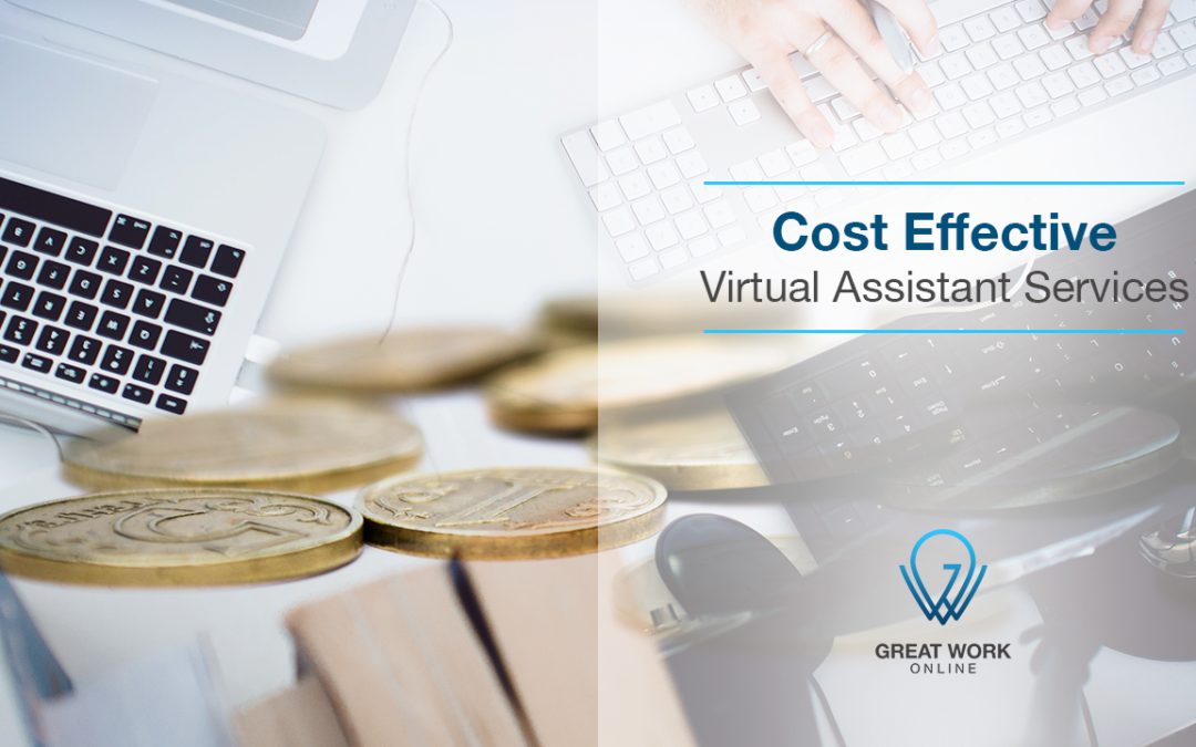 Cost Effective Virtual Assistant Services