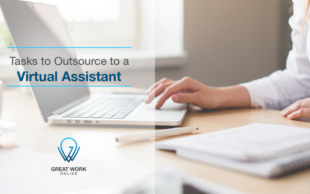 100 Virtual Assistant Skills you can Outsource